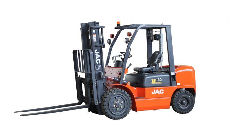 3 Ton Diesel JAC Forklift