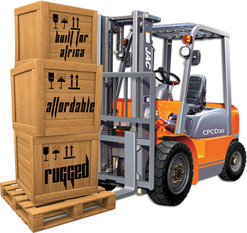 Forklifts For Sale & Hire in South Africa, Forklift Truck Supplier
