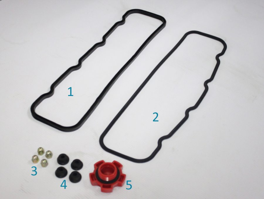 Cylinder-head-cover-assembly