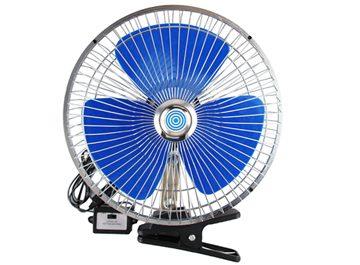 forklift-fan
