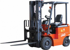 Electric Forklift